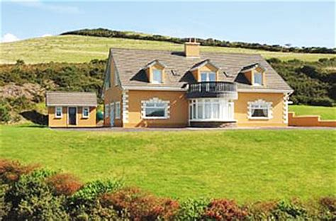 Irish Holiday Rentals Ireland Self Catering Luxury Homes Dingle