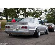 Hakosuka To Die For // 昭和のCarにばる Preview  StanceNation