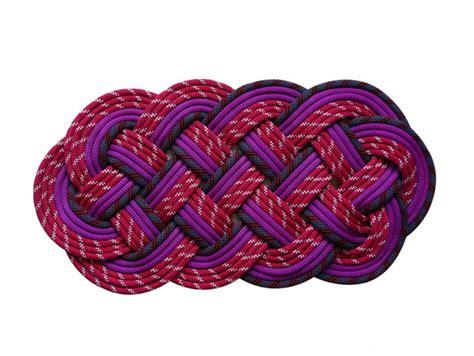 alfombra de nudos una alfombra de nudos marineros placeres s moda el pa 205 s
