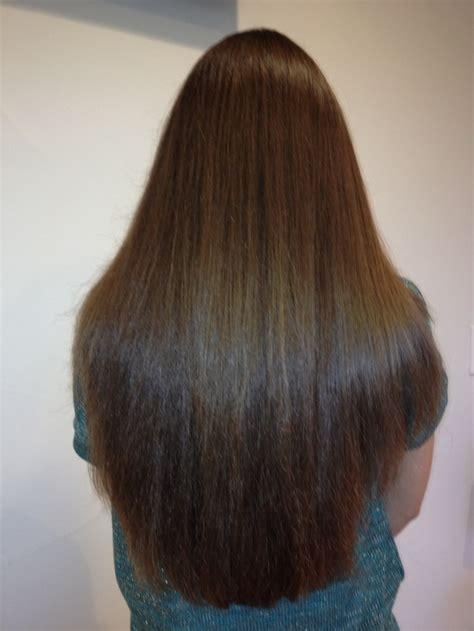 keratin hairstyle brazilian keratin hair treatment in santa barbara eliane