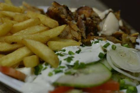 alibaba kebab danie dnia picture of alibaba kebab krakow tripadvisor