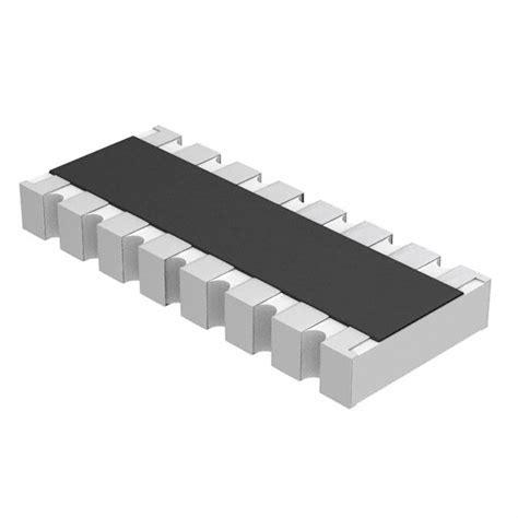 10k ohm resistor digikey cay16 103j8lf bourns inc resistors digikey