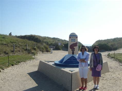 turisti per caso normandia turisti non a caso viaggi vacanze e turismo turisti