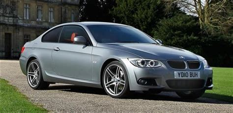 Bmw 1 Series Tax Price by Car Prices Uk Vs Us Parkers