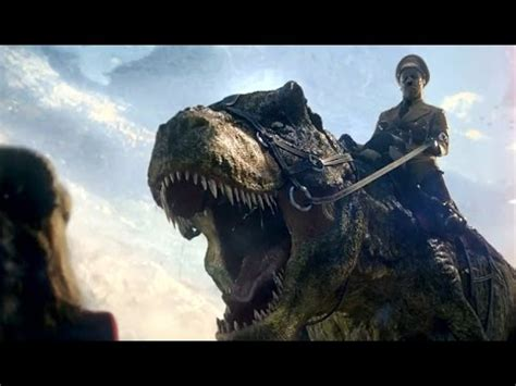dinosaur film 2015 full movie iron sky the coming race teaser trailer 2015 nazis