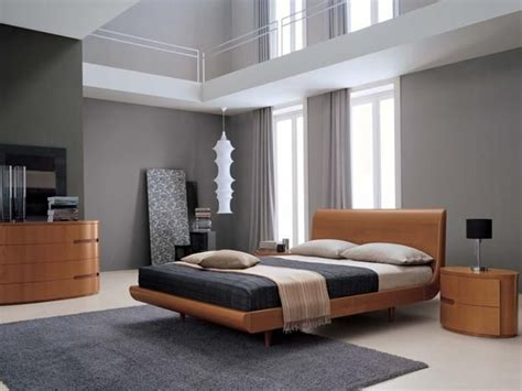 Modern Chic Bedroom Decorating Ideas by Top 10 Modern Design Trends In Beds And