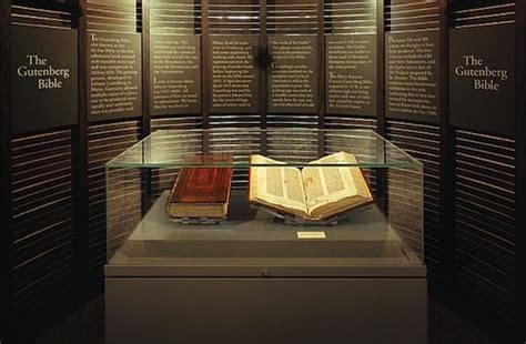 la bible loriginal 2608122124 the history of christianity in 25 objects the gutenberg bible tim challies