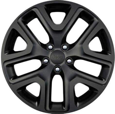 jeep renegade wheels rims wheel rim stock oem replacement