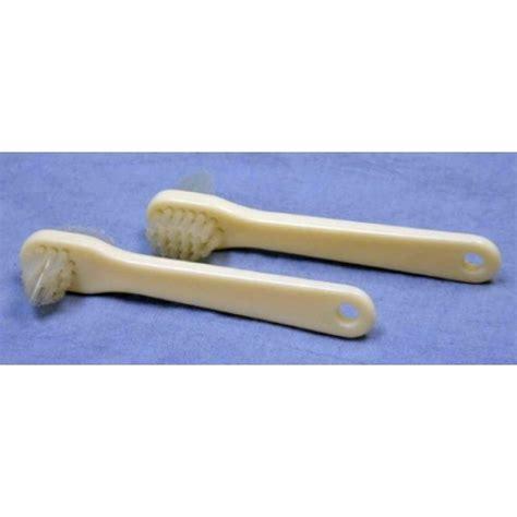 Wrp Collagen medi pak denture brush 16 tbden