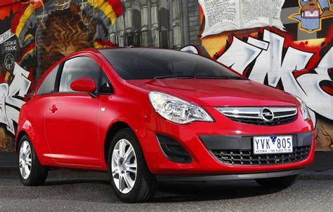 Opel Corsa Review by Opel Corsa Review Caradvice