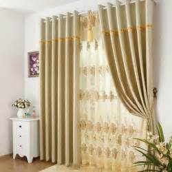 Cool modern unique window curtains for bedroom and living room