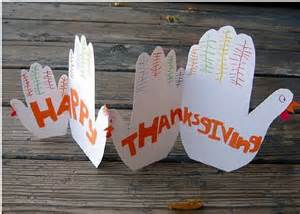 36 thanksgiving craft ideas for
