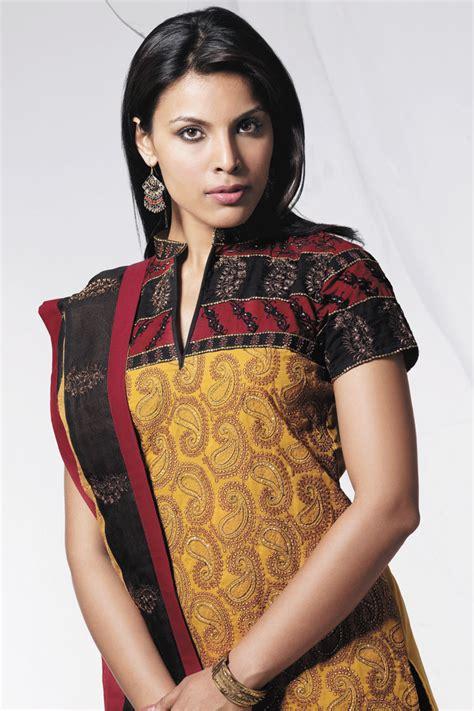 Neck Designs Pattern Salwar | salwar kameez latest designs 2013 patterns neck designs