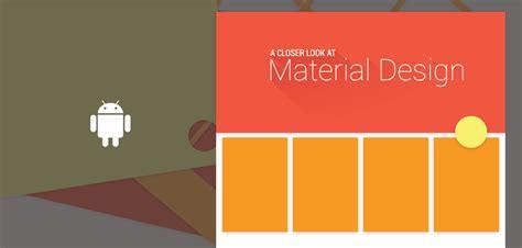 material design adalah melihat lebih spesifik google material design oky asha