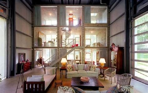 24 Attractive shipping container homes