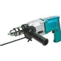 Makita 8419b 2 8419 B 2 Mesin Bor Hammer Hammer Drill 19mm makita genuine carbon brush set cb 51 for 4300bv n3701