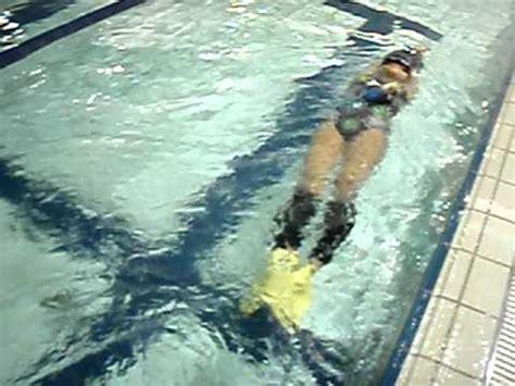 Baju Renang Diadora aqa max 174 成人基礎水泳教室04