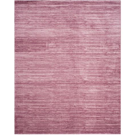 Grape Area Rugs by Safavieh Vision Grape 9 Ft X 12 Ft Area Rug Vsn606a 9