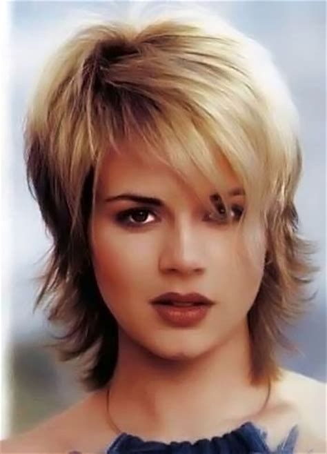 cute hairstyles for a rodeo hairstylegalleries com gallery of short flicked hairstyles pictures 84 out of