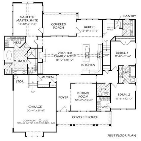 unique home floor plans with estimated cost to build new