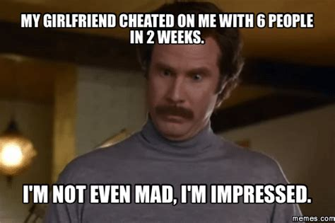 Cheating Boyfriend Meme - do you have a chance at getting your ex boyfriend back