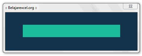 membuat gambar gif running text cara membuat running text di userform excel belajar excel