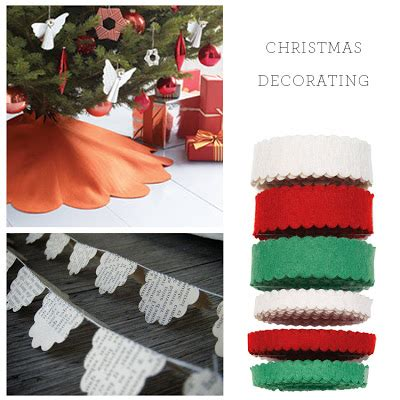 how to make a scalloped tree skirt luisa design scalloped designs