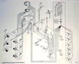 mercury efi quot push key to choke quot enrichment diagram