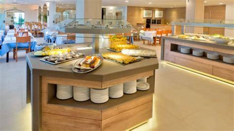 buffet hotel merc 232 in pineda de mar restaurant reviews