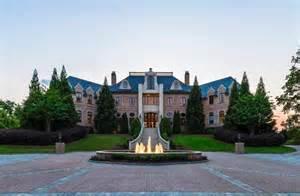 25 Million Dollar Perry S 25 Million Dollar Atlanta Mansion Is On The