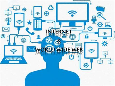 world web the world wide web