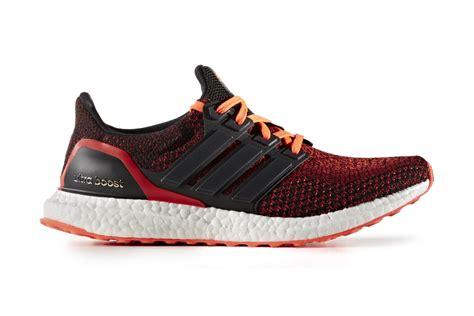 Adidas Ultraboost adidas ultra boost solar sneaker hypebeast