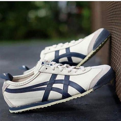 Harga Sepatu Asics Onitsuka Tiger Original sepatu asics onitsuka tiger navy original elevenia