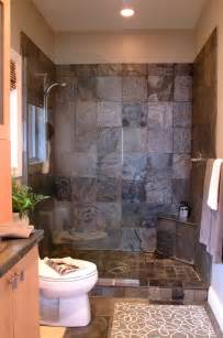 wonderful Living Room Furniture Color Ideas #10: doorless-walk-in-shower-ideas.jpg