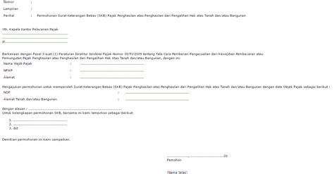 surat pernyataan pembagian hak service laptop