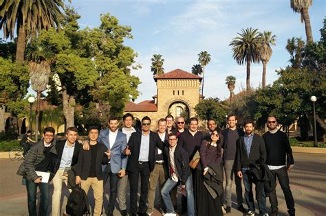 Which Mba Silicon Valley by Iese Meets The Valley 2017 Iese Mba