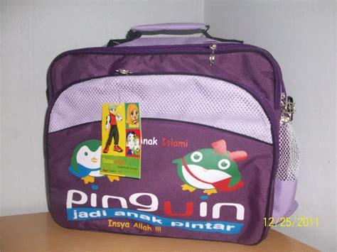 Discount Tas Sekolah Ransel Anak Karakter Kartun Power Puff Tas tas anak muslim apa itu tas anak muslim