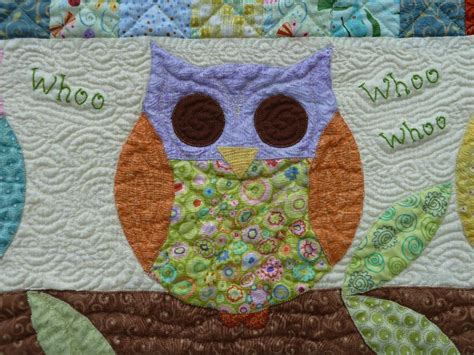 Owl Baby Quilts by You To See Owl Baby Quilt By Kgapud