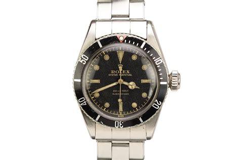 crown knob rolex submariner rolex submariner aka big crown bond ref 6538