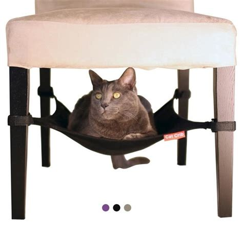 Cat Crib by Cat Crib From 2shopper Creature Companions