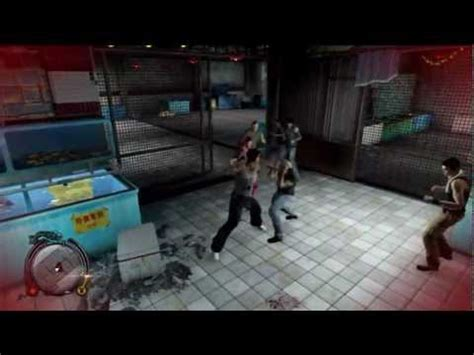 sleeping dogs achievements sleeping dogs happy thumbs gaming