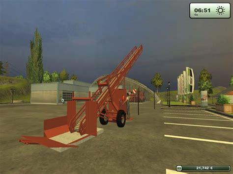 mods farming simulator 2013 games mods net mobile foderband v 1 0 sp ls2013 com