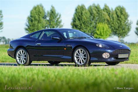 Aston Martin Db 7 by Aston Martin Db7 Vantage Classics
