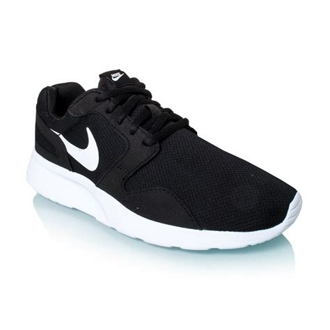 nike slippers womens nike kaishi womens casual shoes black white