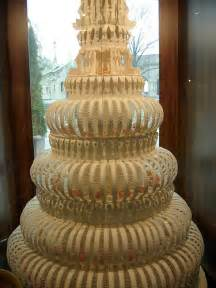 only pictures big wedding cake