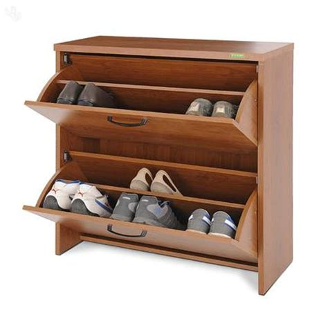 Shoe Rack Designs India by Zuari Shoe Rack Smart Finish Mavifurniture