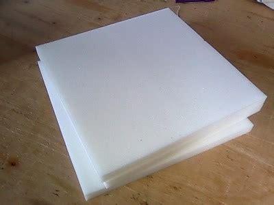 imbottiture per cuscini gommapiuma poliuretano imbottitura cuscini varie misure