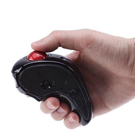 Gaming Mouse Wireless Optical 24ghz Black T0210 3 17 melhores ideias sobre trackball mouse no