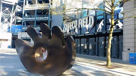 Safeco Field Garage by Safeco Field Baseball