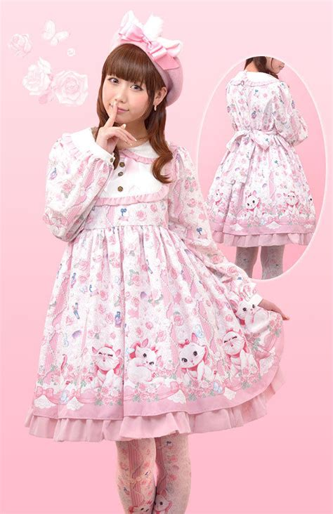 angelic pretty me cat op replica on storenvy